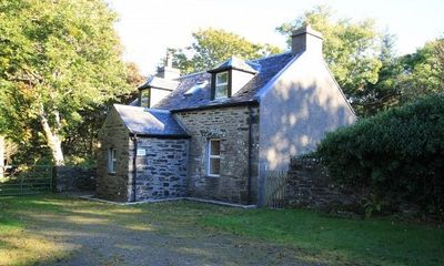 Photo for 2BR Cottage Vacation Rental in Isle of Colonsay, Argyll and Bute