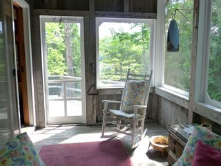Seal Cove cottage photo - .