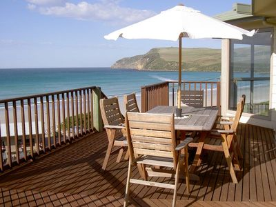 Abalone Beach House in Cape Bridgewater