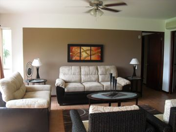 Playa Blanca Resort townhome rental