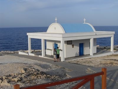 Church at Cape Greko