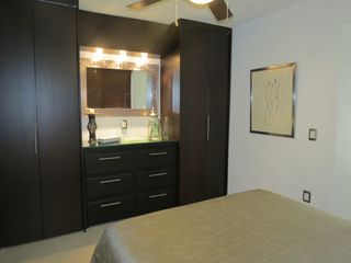 Puerto Vallarta apartment photo - Nice size closets in the bed rooms with save