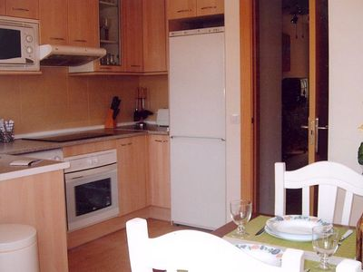 Caleta de Fuste (El Castillo) house rental - Fully equipped Kitchen