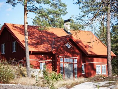 Exclusive rental villa in the Nyköping archipelago - Bv 21 - unit_1203822
