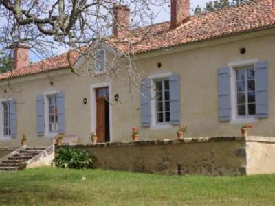 Mansion - Lacquy