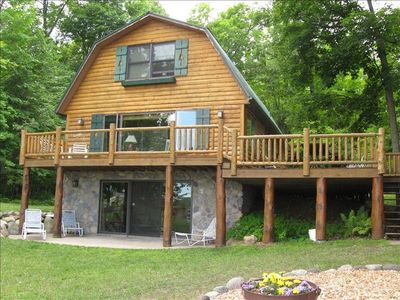 Vrbo farm island lake vacation rentals for Vacation rentals minneapolis mn