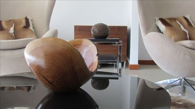 Contemporary Design - Living Room Furniture