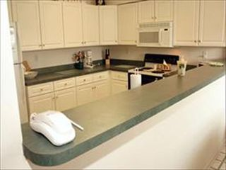 Rehoboth Beach condo photo - Our kitchen offers every ammenity. We also have DS