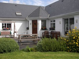 County Mayo house photo - Relax or Dine AlFresco on a Fine Day