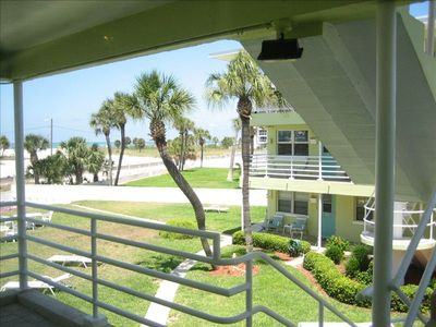 Treasure Island condo rental