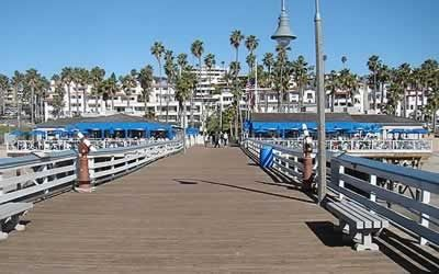 Located in the 'Heart of San Clemente' in the Pier Bowl