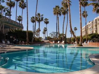 Oceanside condo photo - Two Large Pools, 2 Jacuzzi's within the Ocean Front Complex