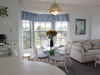 Tavernier condo photo - Dining Area with Ocean views