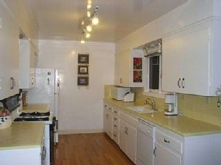 Monterey house photo - Large fully equipped Kitchen with waffle maker and blender