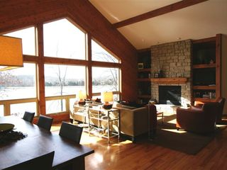 Innsbrook house photo - Great Room - gorgeous and spacious with seating at the dining table for 18