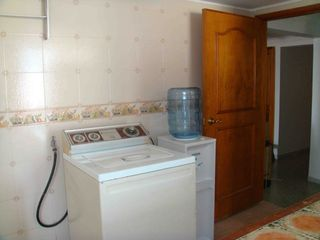 Santa Marta condo photo - Kitchen other side