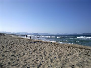 NEAREST BEACH (5 KM)