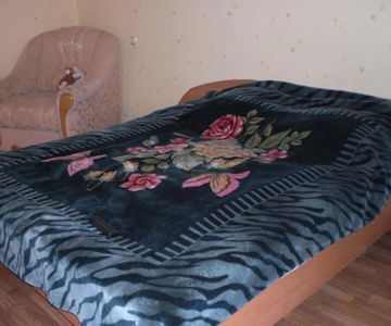 Rental Apartment in Feodosia for 4 People