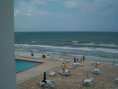 OCEANFRONT 25000 SQ FT PLAZA AND OLYMPIC SWIMMING POOL