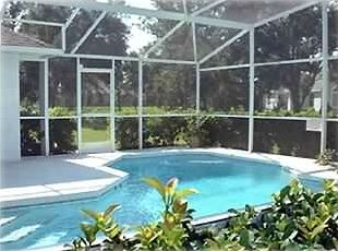 Beautiful solar heated pool ( electric heating available in the cooler months)