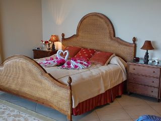Playa Hermosa house photo - Master Bed