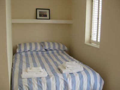 Brighton & Hove apartment rental - Bedroom