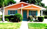 Casa Luna, Lovely vacation home in Tarpon Springs Florida