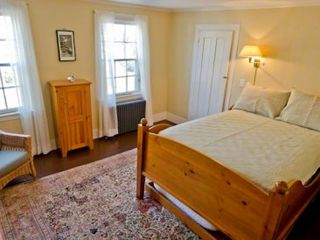 Edgartown house photo - Bedroom #3 - Full Bed With Trundle. Second Floor