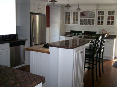 Large Pantry - Great Kitchen for Entertaining
