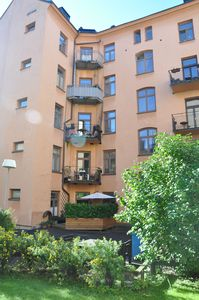 Holiday apartment 268206
