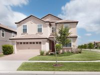 Beautiful House Located At Champions Gate ~ Minutes Away From Disney