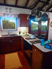 Fish Bay cottage photo - Kitchen