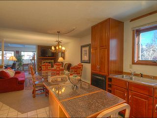 Breckenridge condo photo - Nice Open Layout