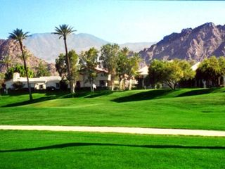 La Quinta house photo - The Fairway mountain course