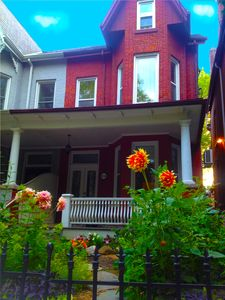 Beautiful Victorian In Little Italy