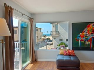 Newport Beach condo photo - View from Inside