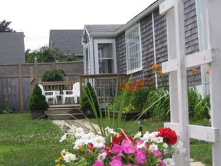 Chatham cottage photo - .