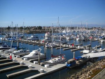 Oxnard condo rental - Welcome To The Dreamy Channel Islands Harbor, So Relaxing With So Much To Do