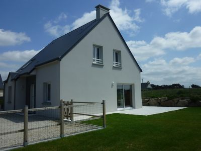 House 150m from the sandy beach (price with water, electricity, sheets provided)