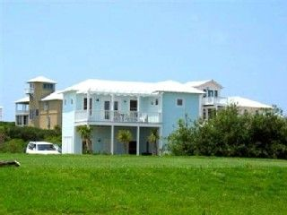 'Just for Fun' Cottage in Kiva Dunes