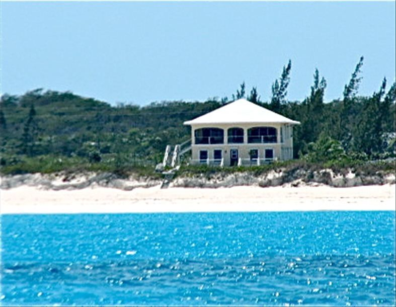 Little Exuma Beach Rentals