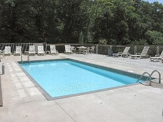 Lake Ozark condo photo - Lower pool by clubhouse