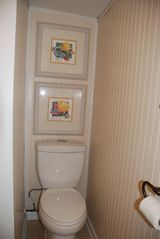 Dauphin Island cottage photo - The essence of privacy - and all new fixtures
