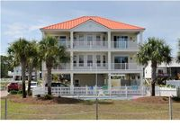 New Listing! 5 Bedrooms, Private Pool, Just Steps to the Beach!