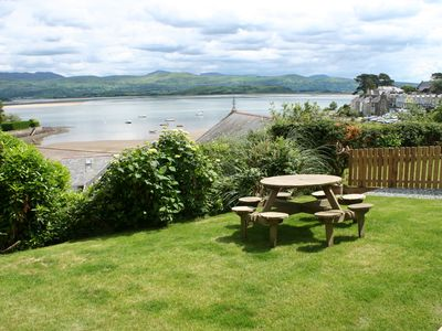 5 Star Character Cottages with Amazing Sea & Mountain Views - Bryn Gwyn