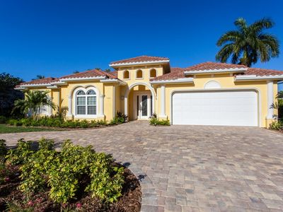 Villa Venetian Bay (739 Old Trail Crive)