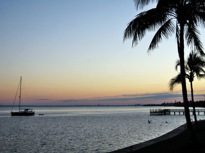 Sanibel Island condo rental - Classic sunrises and sunsets right from your Lanai