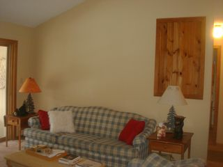 Lincoln condo vacation rental photo