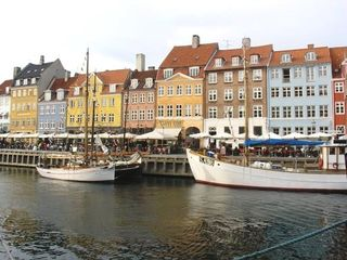 Stroget apartment photo - Nyhavn Canal