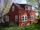 Block Island cottage photo